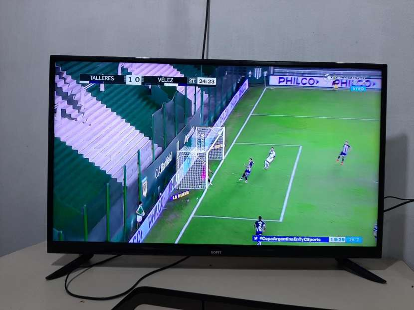 "Tv LED 43"" Full HD - 0"