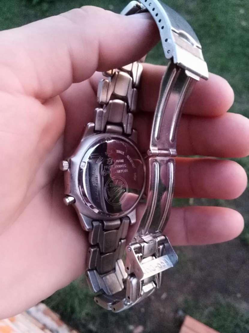 Reloj citizen titanium - 1