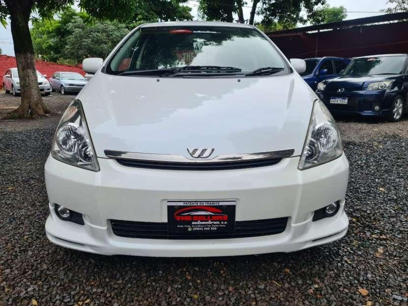 Toyota wish 2005/6 - 1