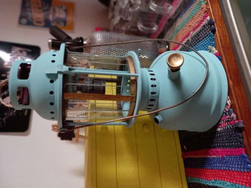 Lámpara Vintage - 1