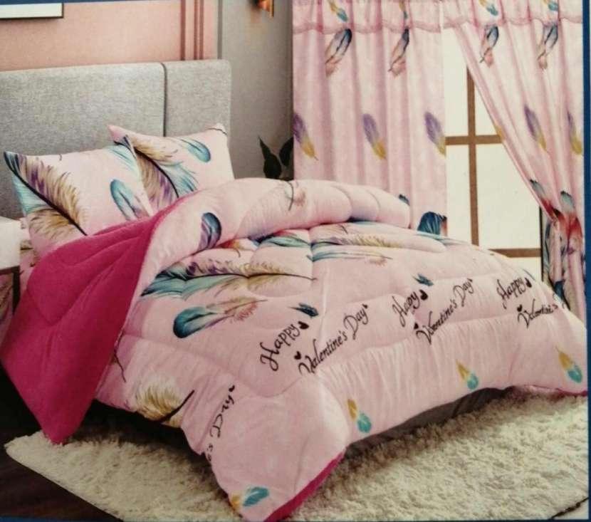 Juegos de sábanas - 2