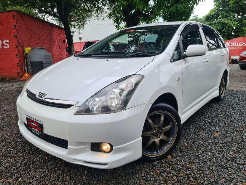 Toyota wish 2005/6 - 2