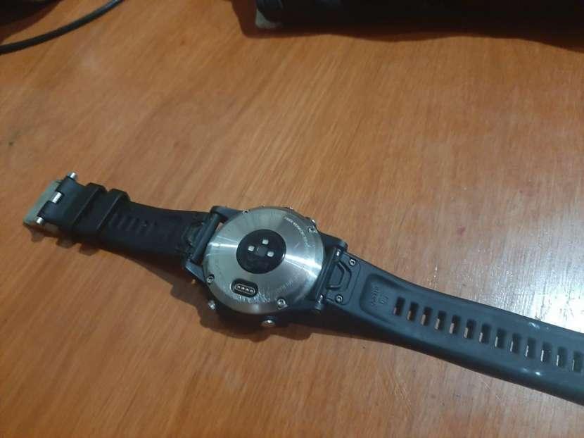 Reloj Inteligente Garmin Fenix 5 Plus - 2