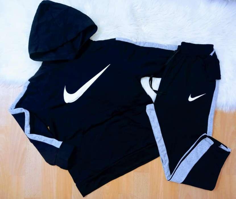 Conjuntos Nike frizado M G y GG - 2