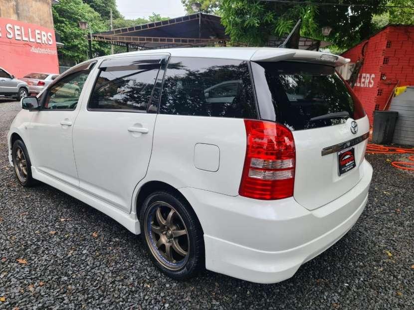 Toyota wish 2005/6 - 3