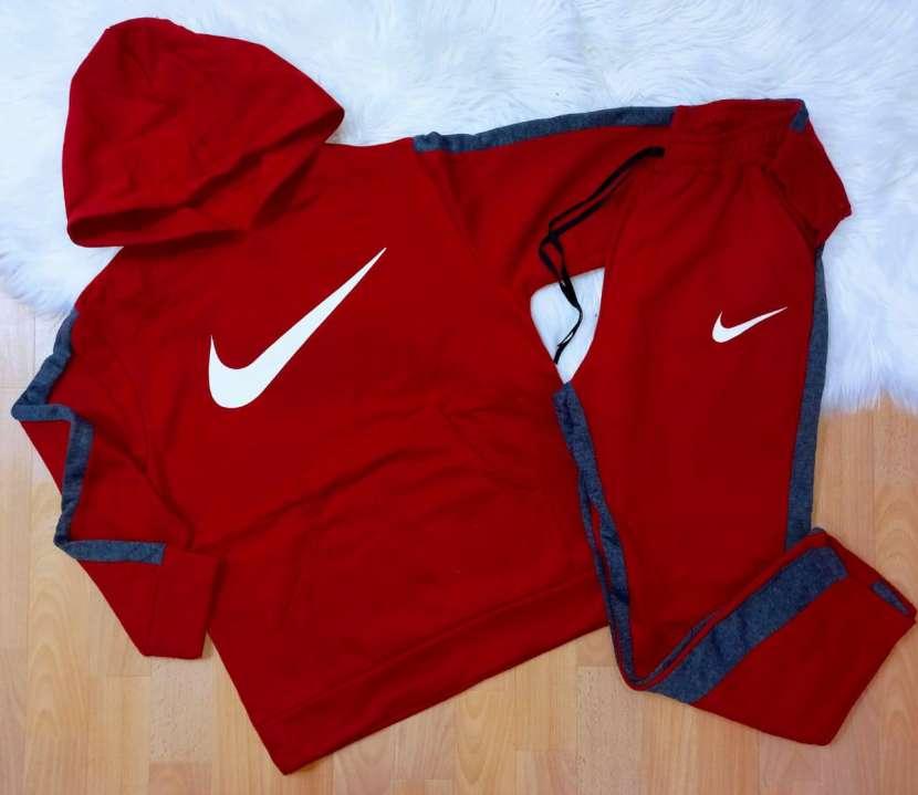 Conjuntos Nike frizado M G y GG - 3