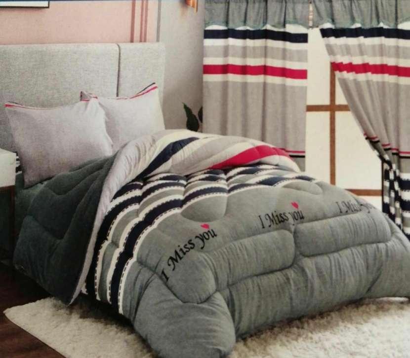 Juegos de sábanas - 5