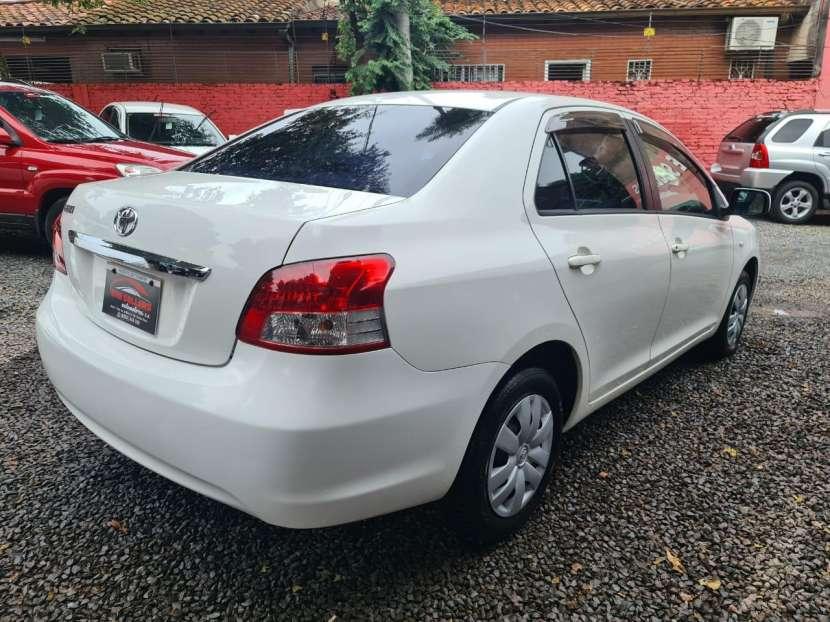 Toyota belta 2006/7 - 5