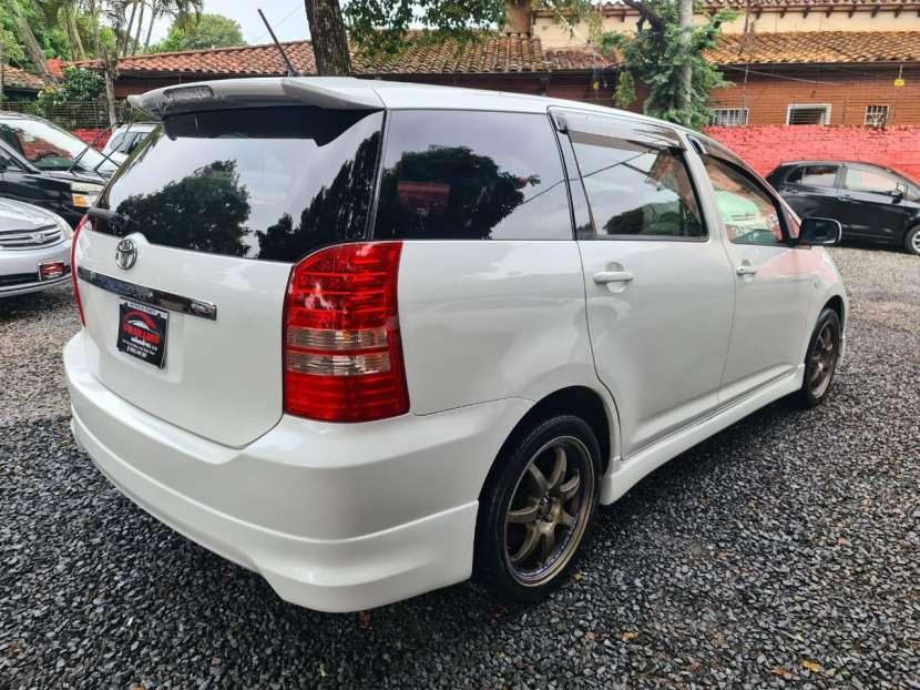 Toyota wish 2005/6 - 5