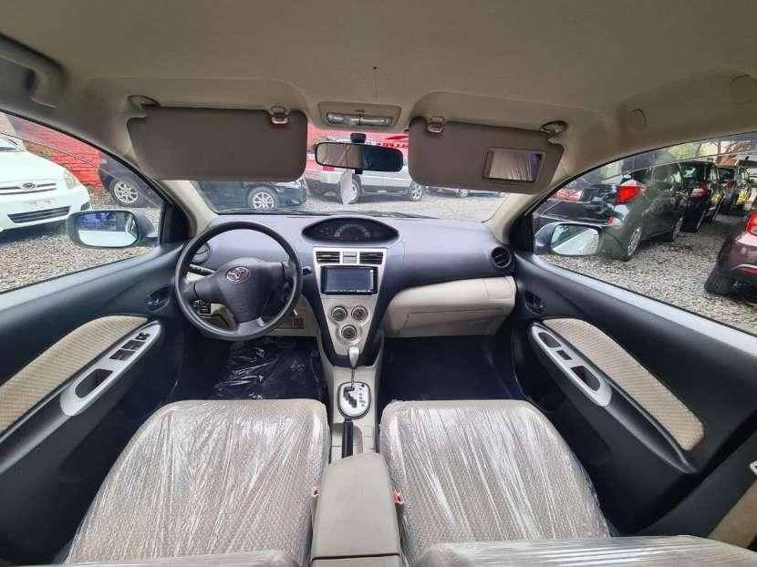 Toyota belta 2006/7 - 6
