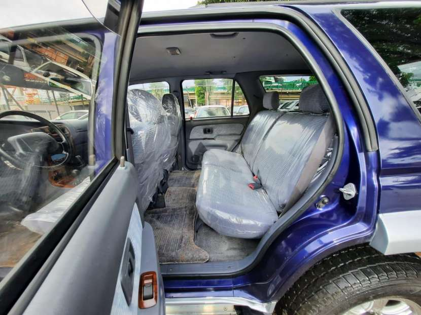 Toyota Hilux surf 1996 - 6