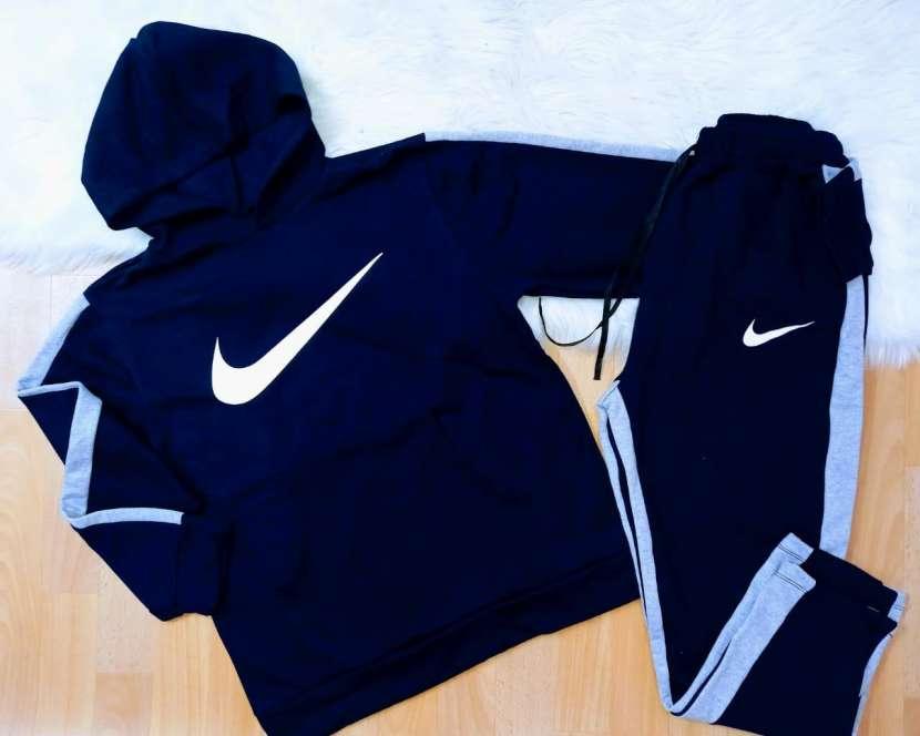 Conjuntos Nike frizado M G y GG - 6