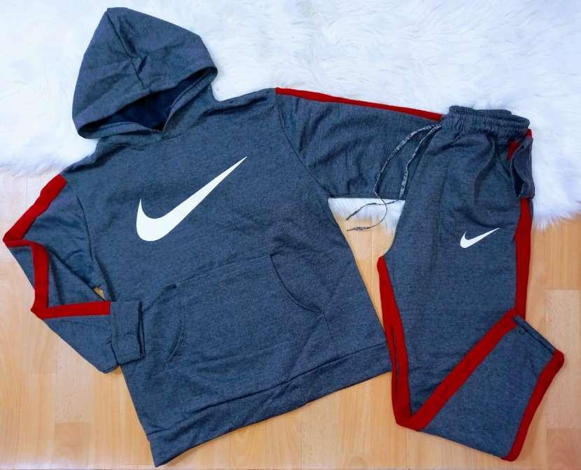 Conjuntos Nike frizado M G y GG - 7