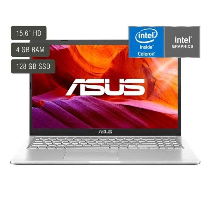 Notebook Asus X515MA-BR148 - 4
