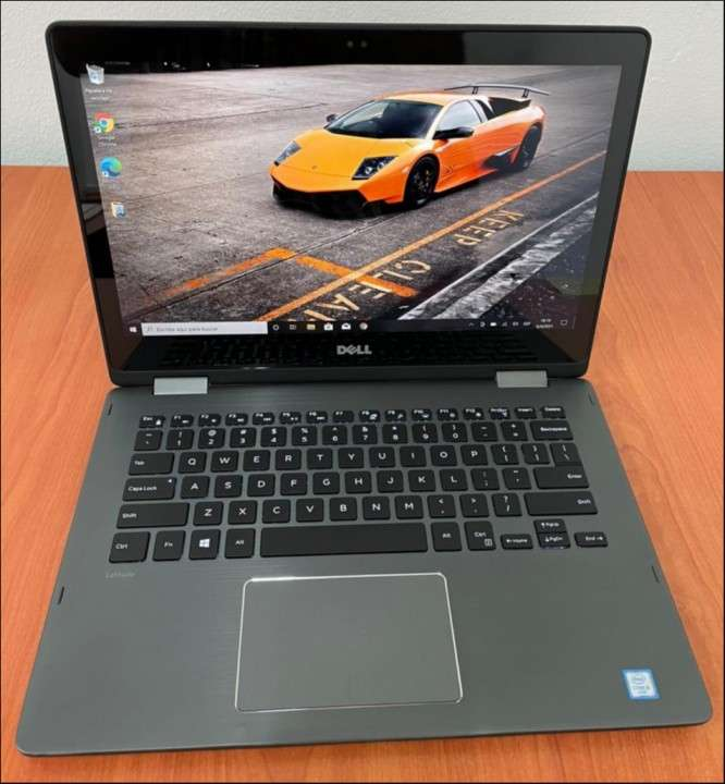 Dell 3379 i5 16GB SSD Touch Convertible 360 - 5