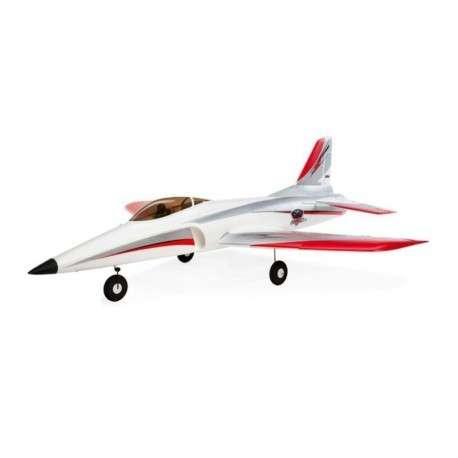 Avion jet rtf con control remoto - 1