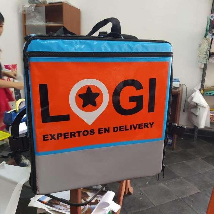 Mochilas para delivery - 5