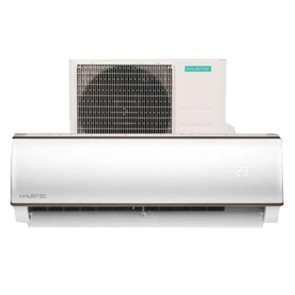 Aire acondicionado haustec 12000 btu f/c split msaf-12 - 0