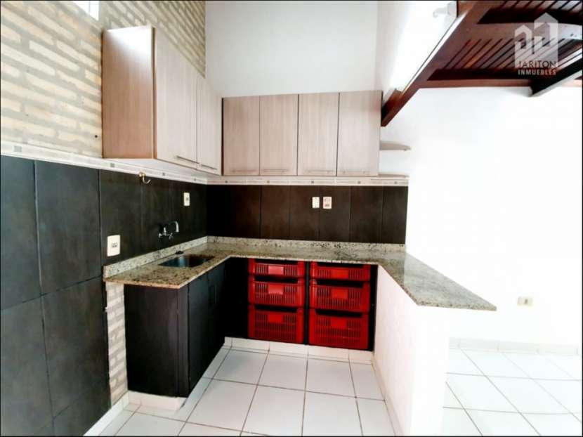 Duplex zona Frigorífico Guaraní - 5