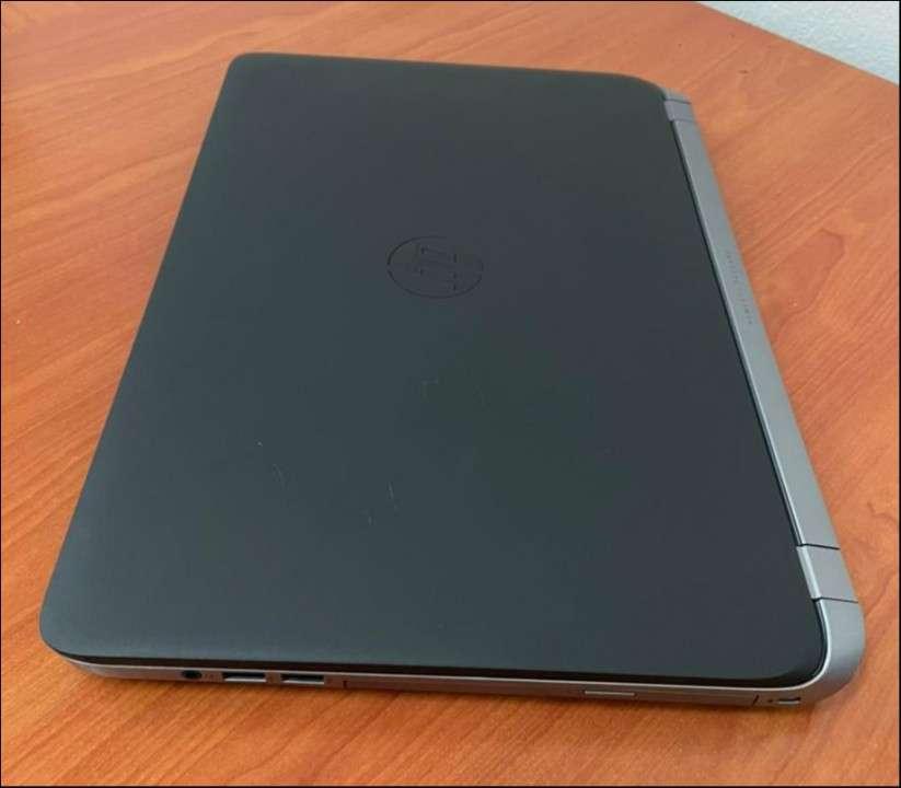 HP Probook 450 G2 Intel i5 8GB RAM SSD 256GB - 1