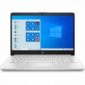HP 14-CF3047la, Intel 10ºgen i3-1005G1, 4GB memoria, 256GB S
