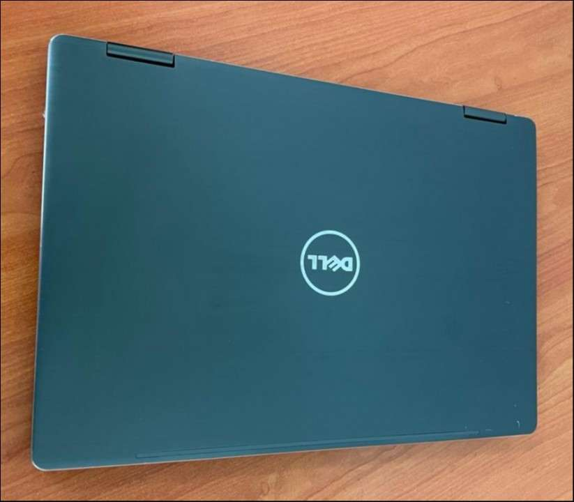 Dell 3379 i5 16GB SSD Touch Convertible 360 - 4