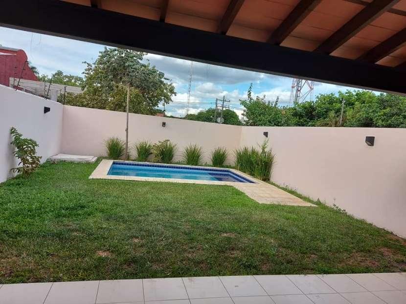 Duplex con piscina Barrio San Cristóbal - 0