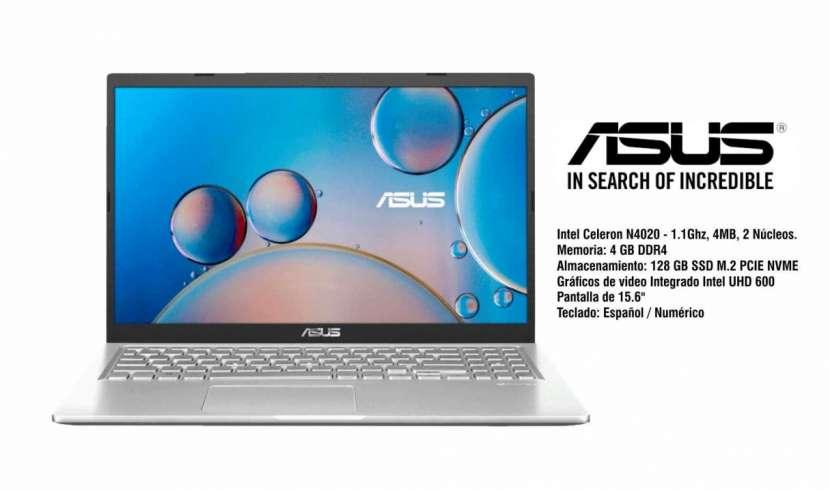 Notebook Asus X515 Intel Celeron - 0