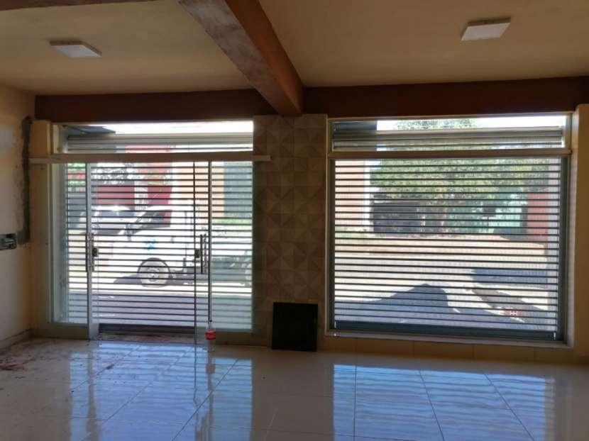 Salón comercial a estrenar en la Ciudad de Coronel Oviedo - 2