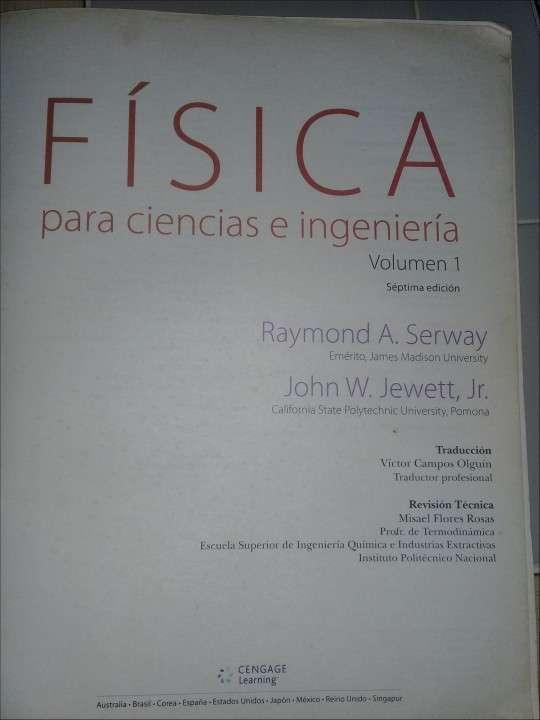 Libro de Fisica - 1