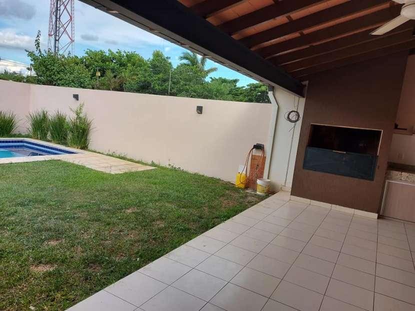 Duplex con piscina Barrio San Cristóbal - 1