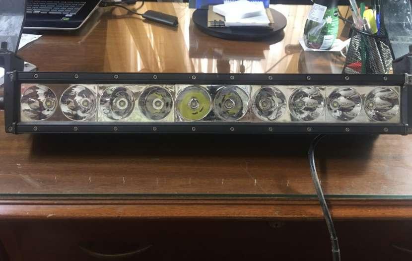 Barra LED - 1