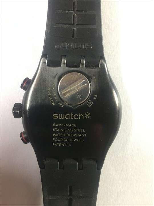 Reloj Swatch - 1