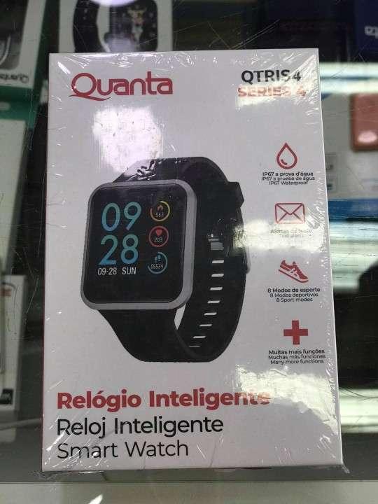 Smartwatch Quanta - 0