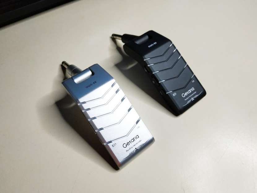 Sistema Inalámbrico para Guitarra Eléctrica - 4