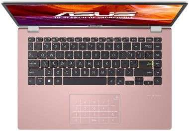 Notebook Asus E410-MA Gold Rose - 3