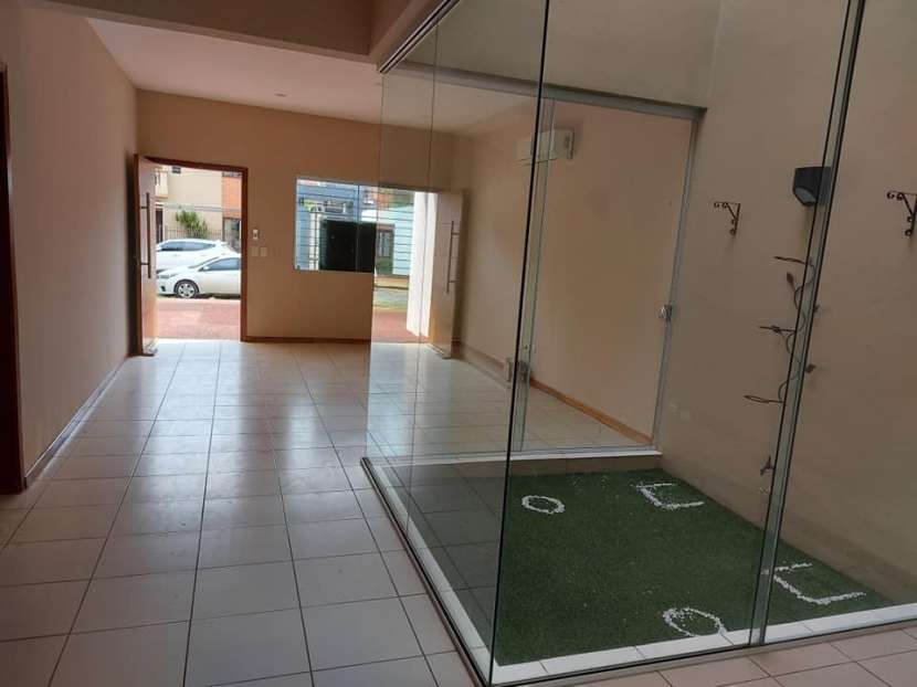 Duplex con piscina Barrio San Cristóbal - 3