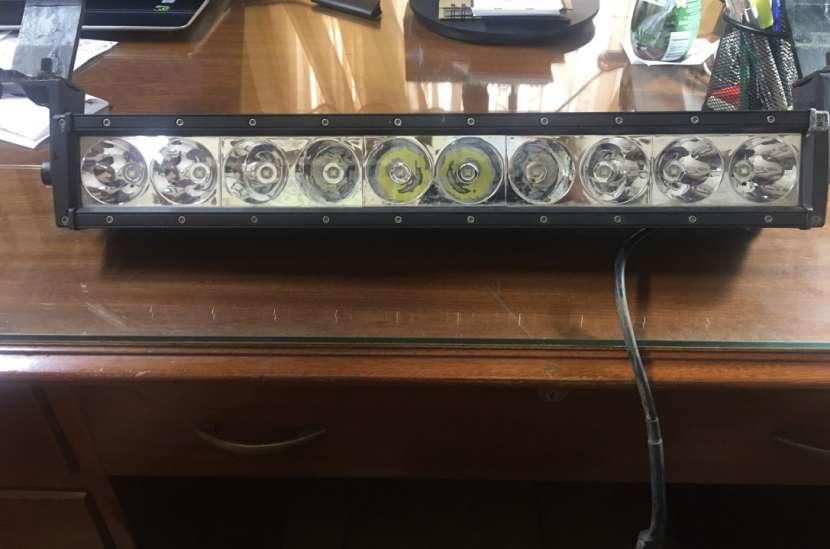 Barra LED - 0