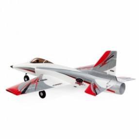 Avion jet rtf con control remoto
