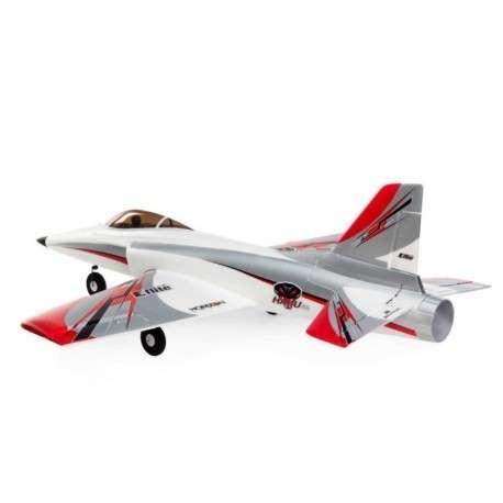 Avion jet rtf con control remoto - 0