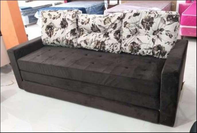 Sofá cama malibu abba (2255) - 0