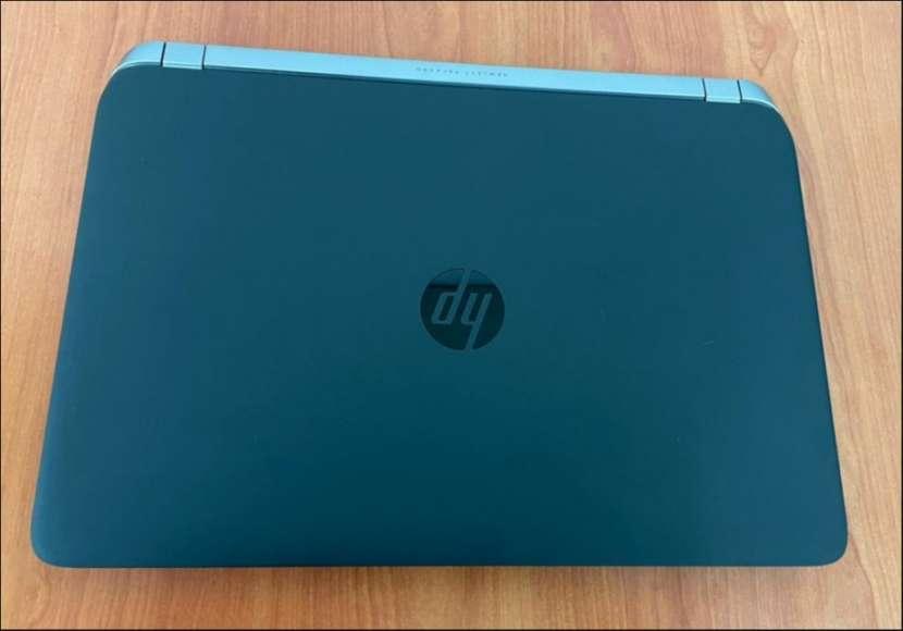 HP Probook 450 G2 Intel i5 8GB RAM SSD 256GB - 3