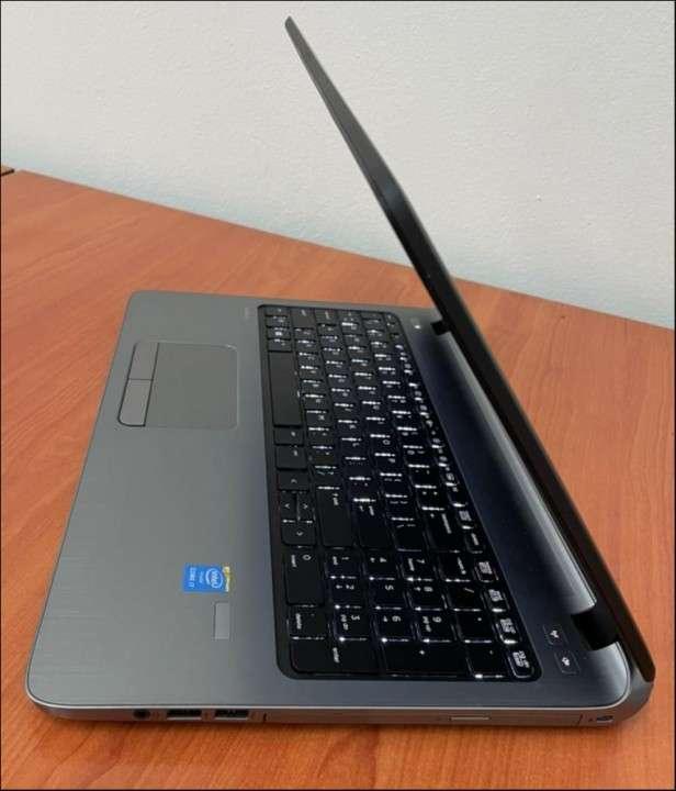 HP Probook 450 G2 Intel i5 8GB RAM SSD 256GB - 2