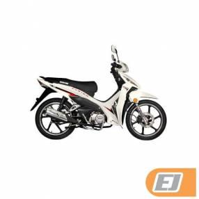 Moto Kenton Fusión 125