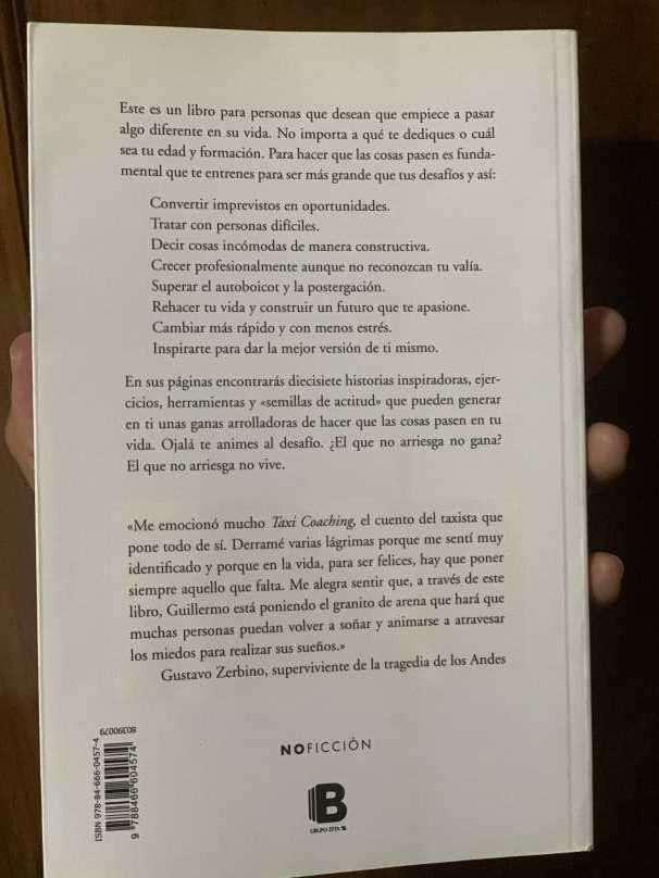 Libro autoayuda - 1