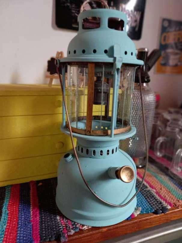 Lámpara Vintage - 2
