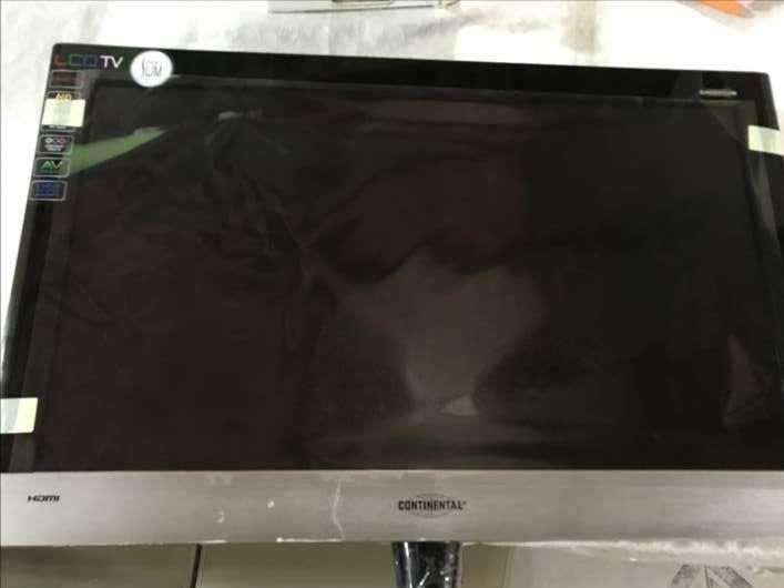 TV Continental de 32 pulgadas - 1