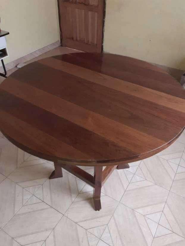 Mesa y mueble para comedor en Oferta - 0