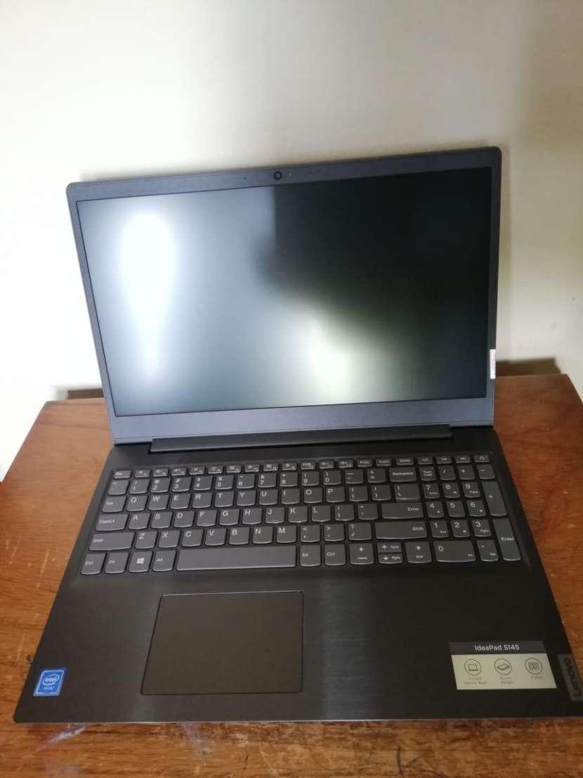 Notebook Lenovo ideapad - 3