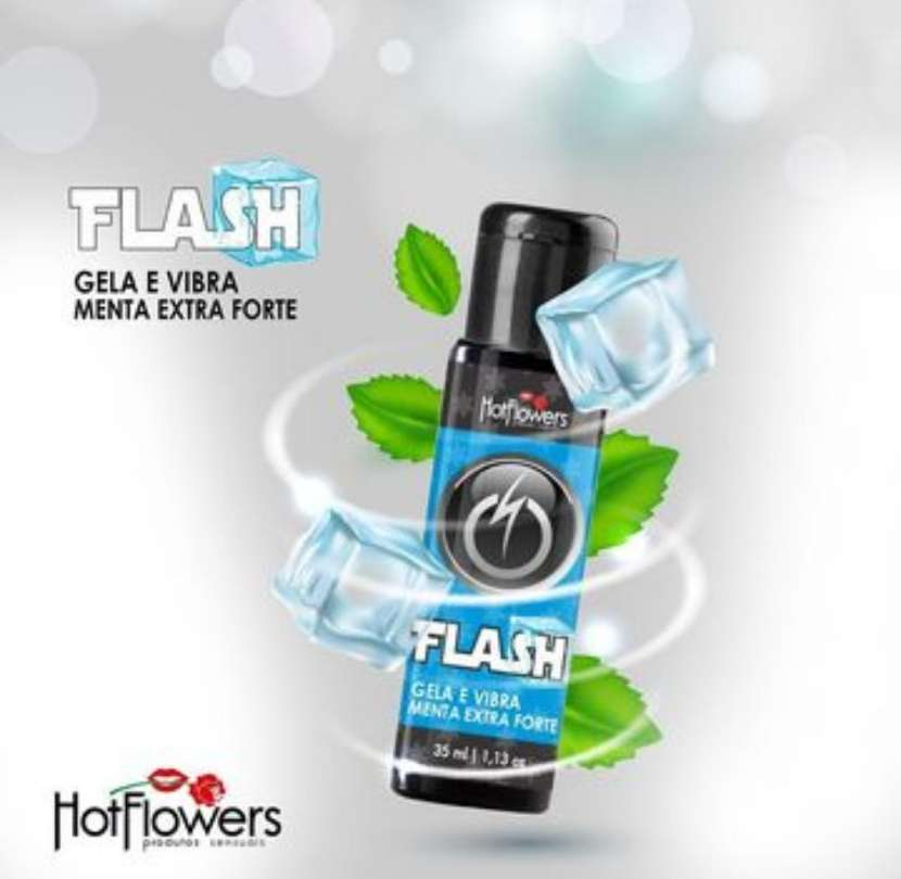 Gel flash - 0